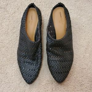 Universal Thread mules size 8 NWOT